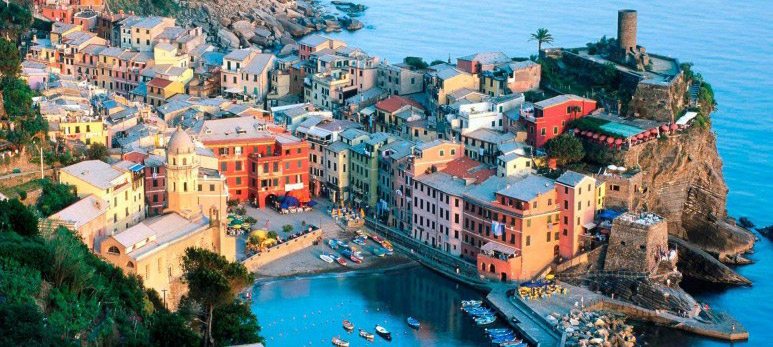 Tolosa Sicily PHOTO