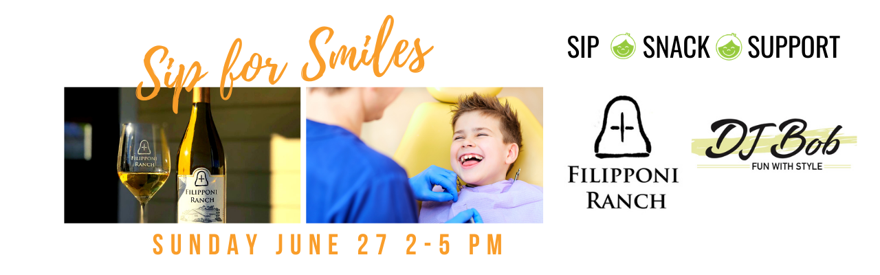 Sip For Smiles  2021